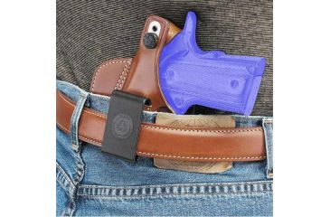 Galco MOB Middle Of Back Holster