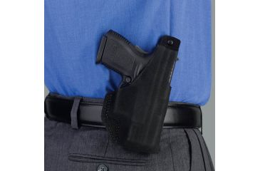 Galco Paddle Lite Holster - In Use
