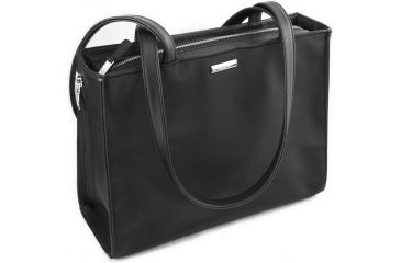 Galco Paige Holster Handbag, Ambidextrous - Black PAGBLK