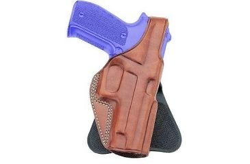 Galco Professional Law Enforcement Paddle Holsters