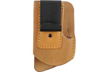 Galco Push Up Inside The Pant Holster, Natural, Left, PU209