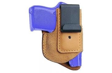 Galco Push Up Inside The Pant Holster, Tan, Right Hand - SEECAMP 25/32 - PU262