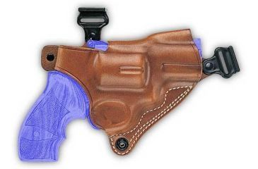 8-Galco S1H Shoulder Holster Component