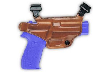 Galco S3H Shoulder Holster Component - Left Hand    - Tan 213