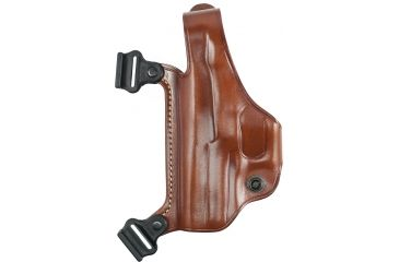 Galco S3H Shoulder Holster Component - Left Hand - Tan 401