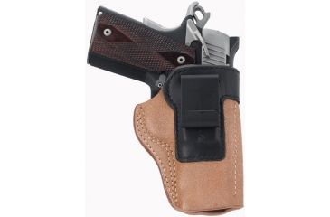 Galco Scout Clip On Inside Pant Holster w/ Black Mouthband