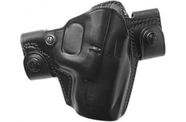 Galco Side Snap Scabbard Holsters SSS286B