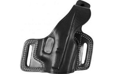 Galco Silhouette High Ride Holster - Right Hand   - Black SIL224B