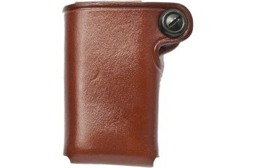 Galco Single Magazine Case Ambidextrous Tan Smc28