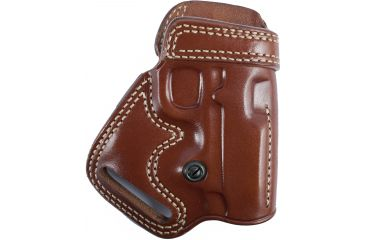 Galco Small Of Back Concealment Holsters SOB218