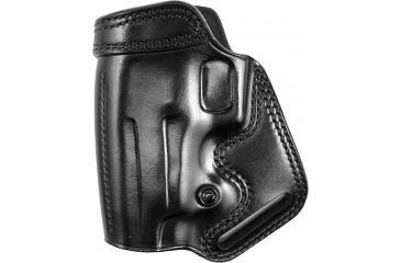 Galco SOB Small Of Back Holster, Left Hand, Black - Sig-Sauer P226 - SOB249B