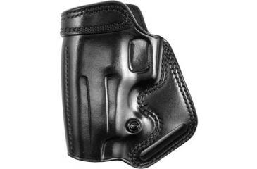 Galco SOB Small Of Back Holster - Left Hand    - Black SOB251B