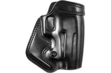 Galco SOB Small Of Back Holster - Right Hand   - Black SOB248B