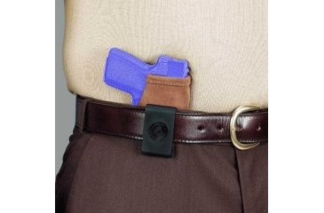 Galco Stow-n-Go Inside The Pant Holster Right Hand - Natural STO204