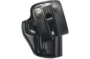 Galco Sum Comfort Inside Pant Holster Colt 3inch 1911 Rh Blk Sum424b Gc Ht Smrciph Sum424b