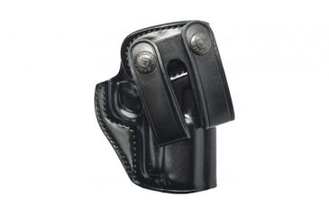 Galco Summer Comfort In-Pants Holster COLT 4 1/4inch 1911 Let Hand Black SUM267B