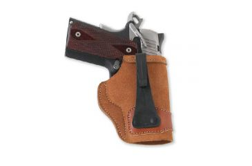 Galco Tuck-N-Go Inside The Pant Holster, Natural, Springfield Xd-S, Right TUC662