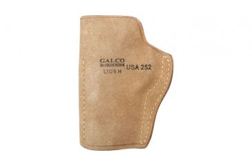 Galco USA Inside The Pant Holster - Right Hand   - Natural USA250