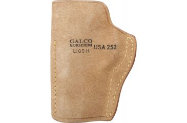 Galco USA Inside The Pant Holster - Right Hand - Natural USA252