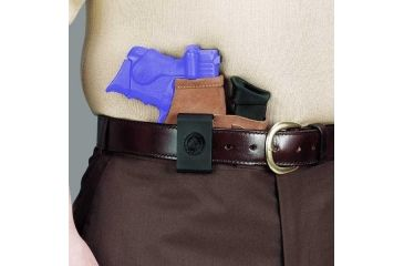 Galco Walkabout Inside The Pant Holster Right Hand - Natural WLK226