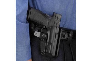 3-Galco X-Project Holster System for Springfield XD 9/40 and SIG P229