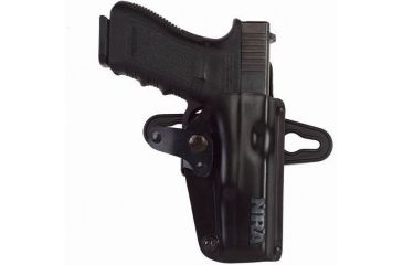 Galco X-Project (M1X) Holster Component for SIG-SAUER P239 .40 - Right Hand, Black M1X296