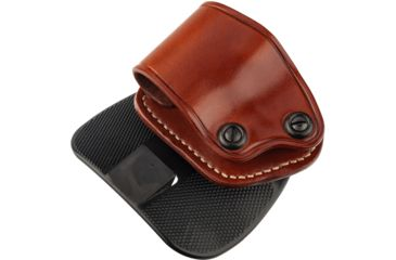 """5-Galco Yaqui Paddle Holster for Colt 5"""" 1911"""
