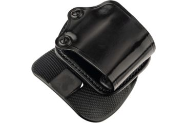 3-Galco Yaqui Paddle Holster for Beretta 92F, FS, and Glock 27