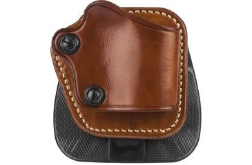 1-Galco Yaqui Paddle Holster for SIG-Sauer P232