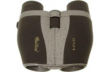 Galileo 8-17 x 25mm Zoom Binocular