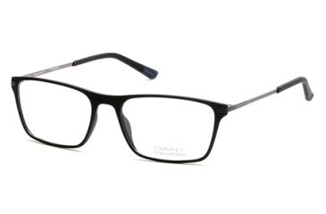 dfdf5daf4b50 Gant GA3101 Eyeglass Frames - Matte Black Frame Color