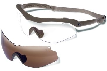 a42a029287 Gargoyles Trench Sunglasses