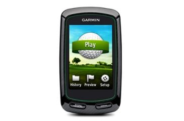 Garmin 010 01036 00 Approach G6 North America Golf