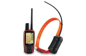 Garmin Astro 320 GPS, Collar and GPS Bundle US 010-00976-00