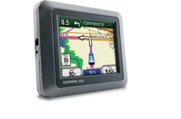 Garmin Automotive GPS nuvi 550 010-00700-01