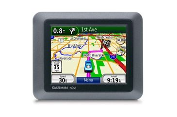 Garmin Automotive GPS nuvi 550 010-00700-01 w/ Free S&H