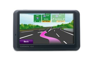 Garmin Automotive GPS nuvi 765T, Includes English and French quick start manual and packaging. 010-00715-20 w/ Free S&H