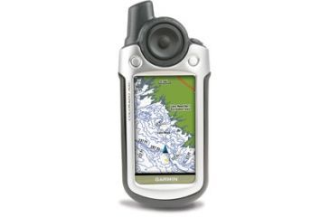 Garmin Colorado 400i GPS Handheld Navigation System 010-00622-51 w/ Free S&H