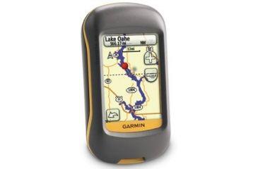 Garmin GPS w/ Touch Screen Display