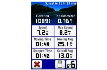 Garmin Touchscreen Navigator Dakota-20