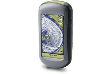 Oregon 400i is durable and waterproof