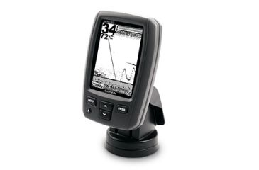Garmin echo 150 Fishfinder 4-in Display