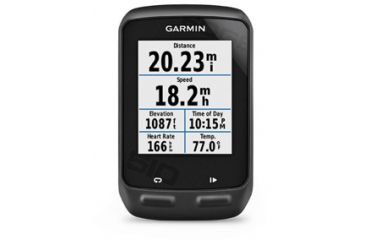 Garmin Edge 510 GPS Bike Computer 010-01064-00