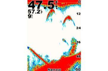 Garmin Fishfinder 400C without transducer 010-00510-00