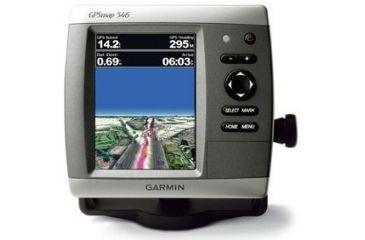 Garmin Fishfinder 546/546s