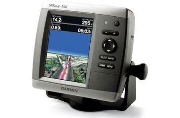 Garmin Compact GPSMAP546/546s Fish Finder