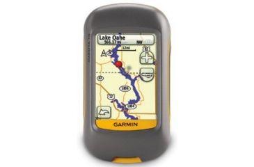 Garmin GPS Navigation System Dakota 10 w/ Touch Screen