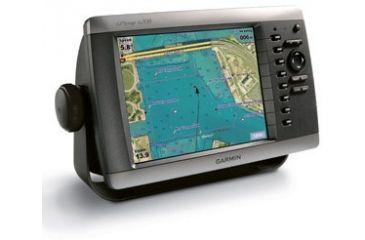 Garmin GPSMAP 4208 w/Ext GPS sensor, worldwide satellite imagery, built-in BlueChart g2 for US coastal, g2 Vision compatible 010-00591-01