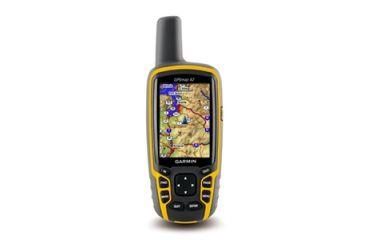 Garmin GPSMAP 62 World Wide GPS System