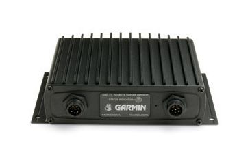 Garmin GSD 21 Remote Sounder, CANet, 500w, Dual Frequency 50kHz/200kHz GPS Digital Navigation GA-ND-FCCBDA w/ Free S&H